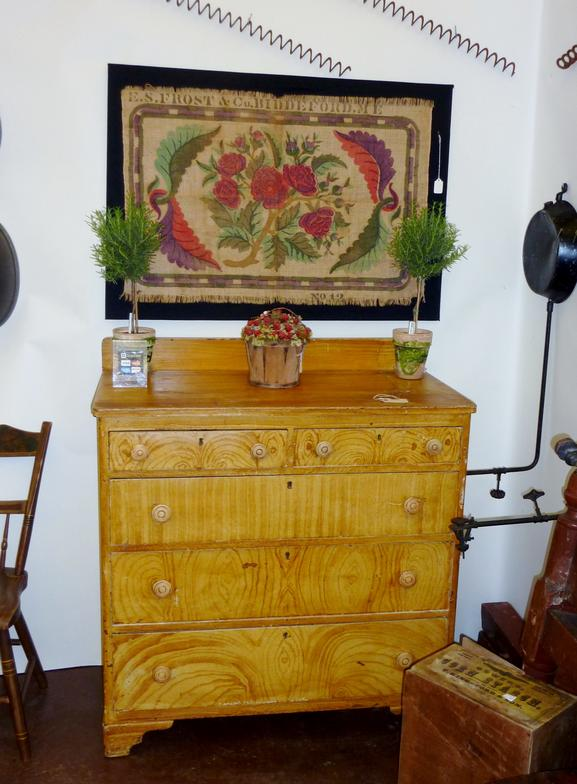Swan House Antiques