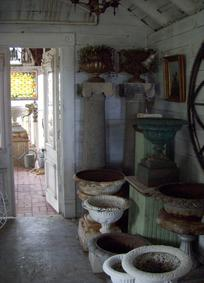Hollyhock Antiques